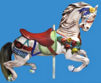 Hand Paint your Favorite Horse or pet !